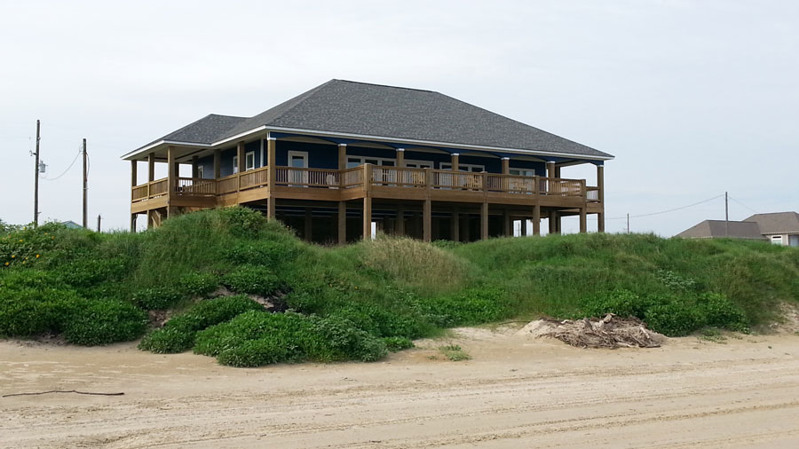 1amazingview beach house is the perfect beachfront vacation rental by owner in crystal tx